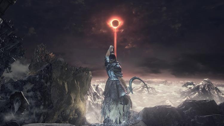 Deep Protection Dark Souls 3 Miracle