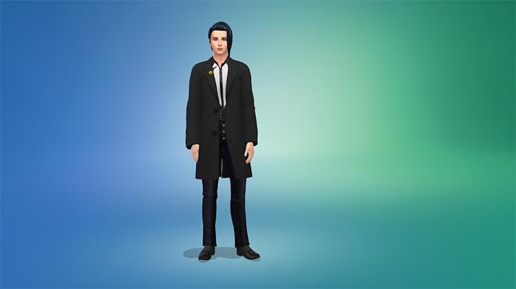 Death Angels Modpack Sims 4 CC