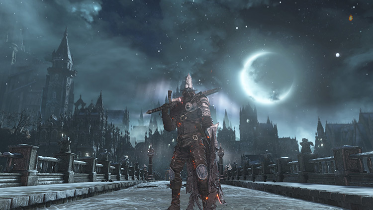 Undead Legion Set Dark Souls 3