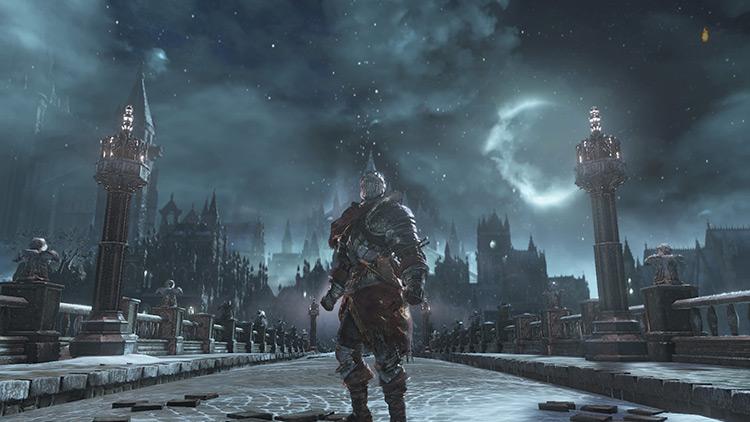 Alva Set from Dark Souls 3