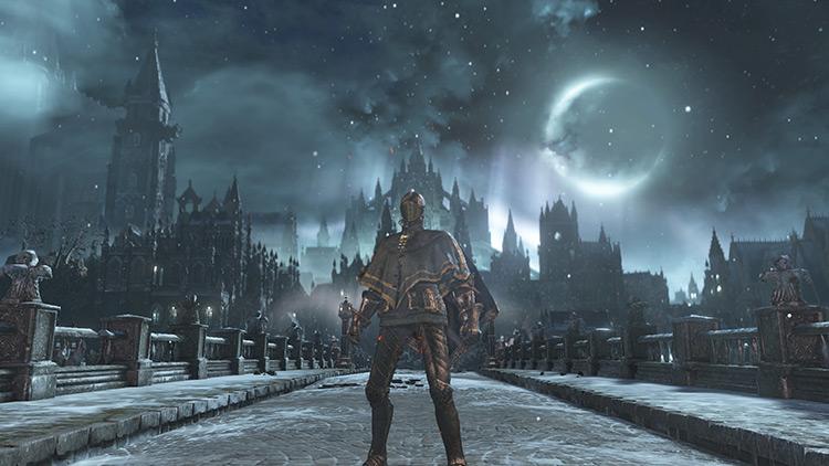 Vilhelm's Set Dark Souls 3 screenshot