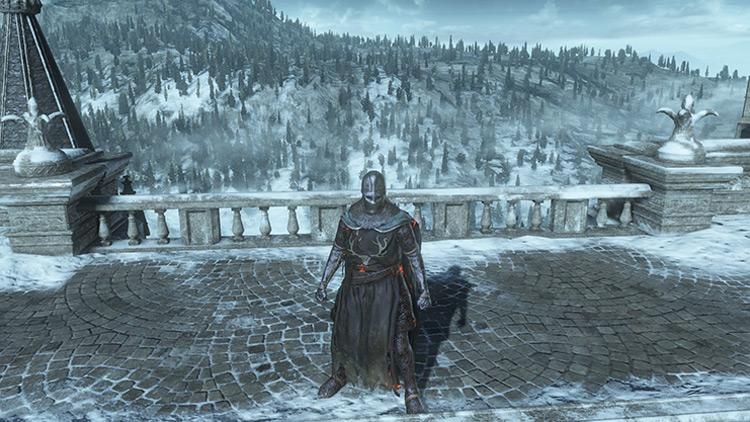 Mirrah Chain Set Dark Souls 3