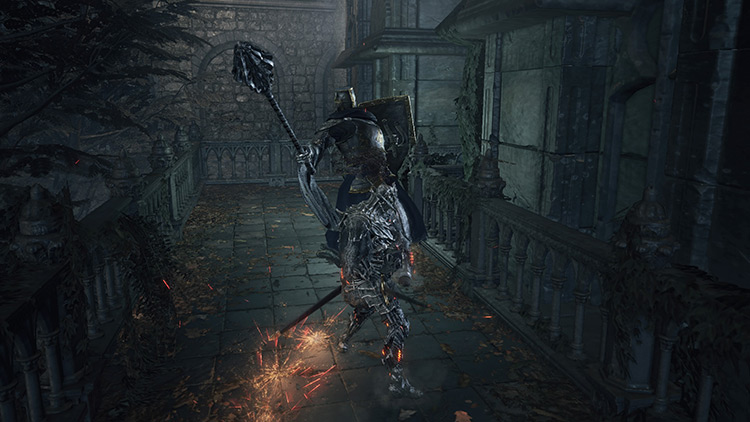 Knight Slayer's Ring in DS3