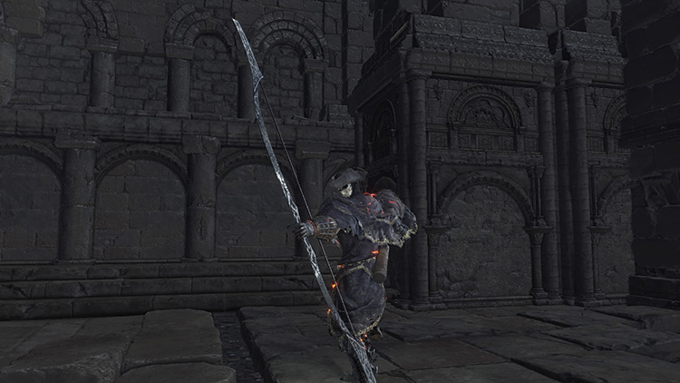 Hawk Ring from Dark Souls 3