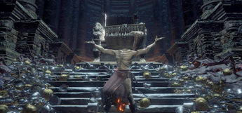 Symbol of Avarice Soul Gain in DS3