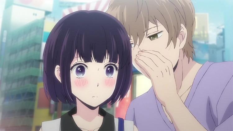 Scum's Wish anime
