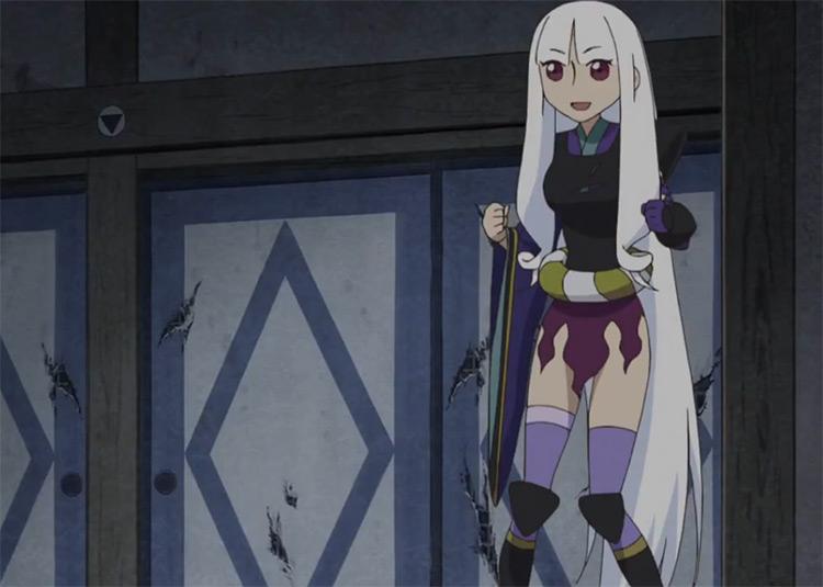 Togame Katanagatari anime screenshot