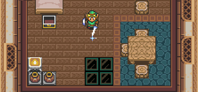 Best Legend of Zelda: A Link to the Past ROM Hacks (Ranked)