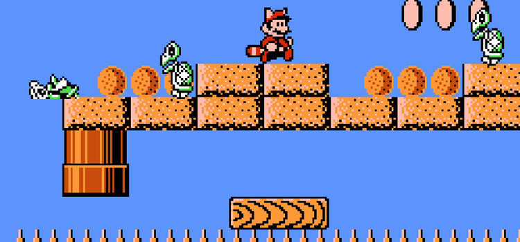 Best Super Mario Bros 3 ROM Hacks: The Ultimate List