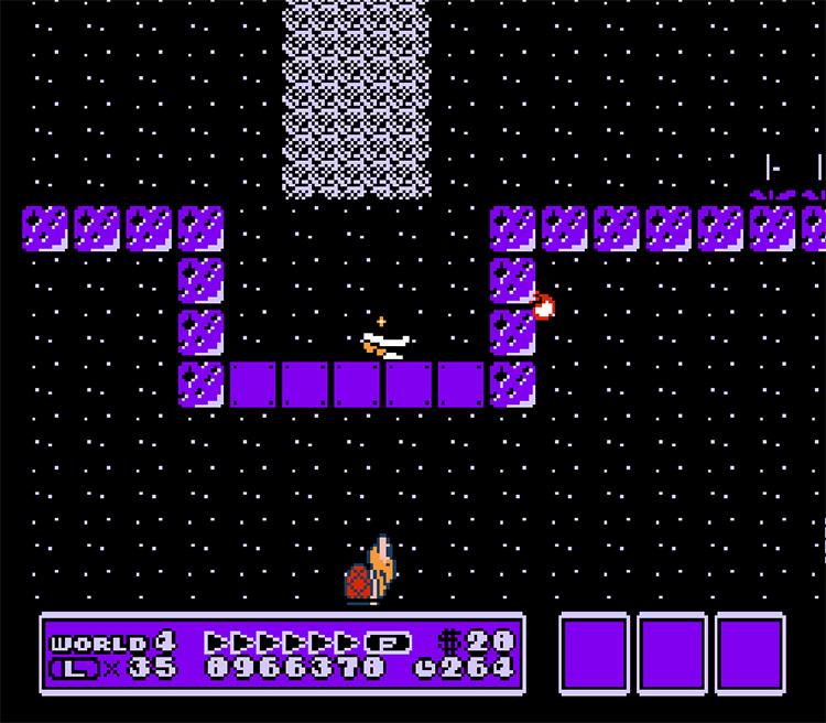 Luigi's Chronicles 2 Game screenshot