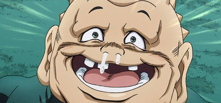 Top 25 Ugliest Anime Characters Of All Time