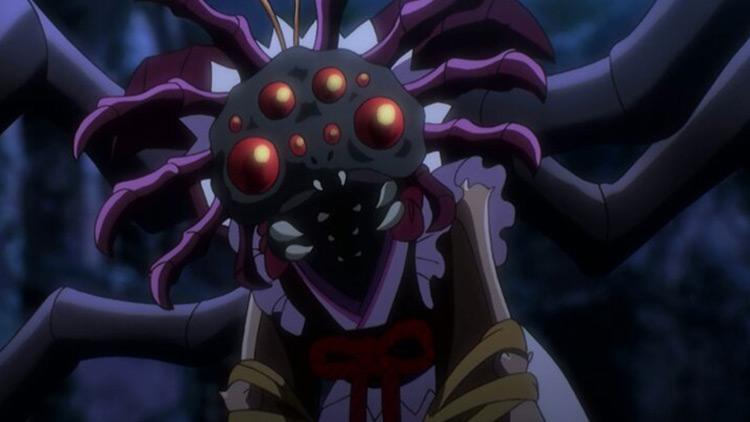 Entoma Vasilissa Zeta from Overlord