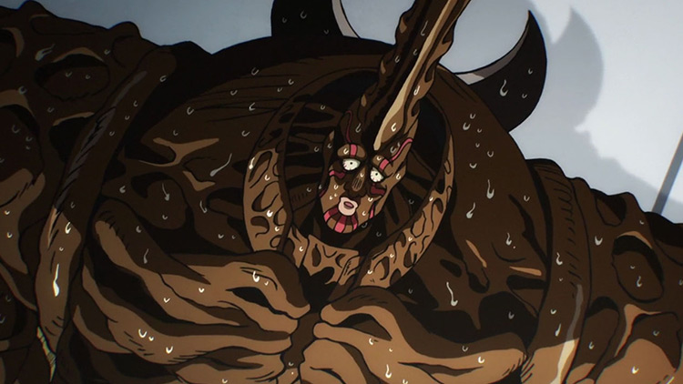 Carnage Kabuto from One Punch Man