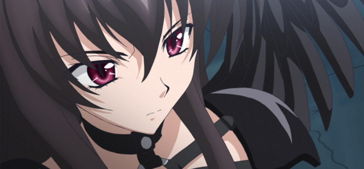 25 Hottest Anime Villains Ever (Male + Female)