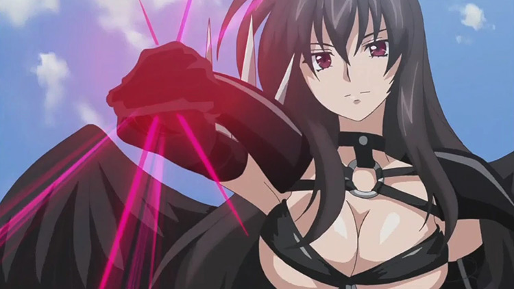 Raynare from High School DXD