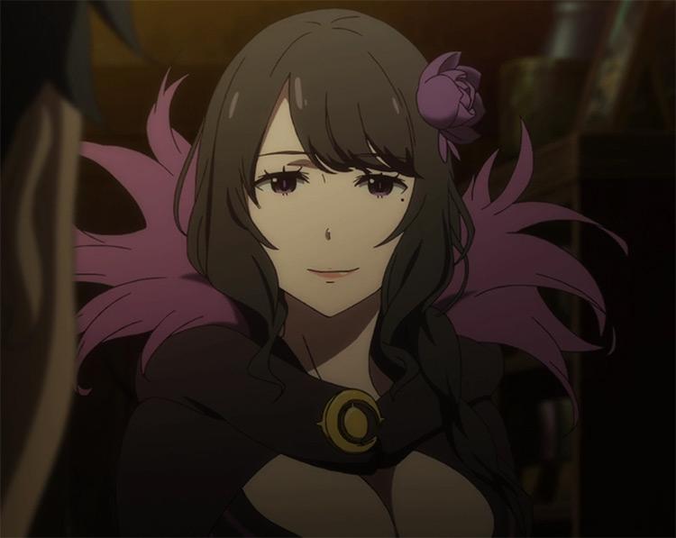 Elsa Granhiert from Re: Zero anime