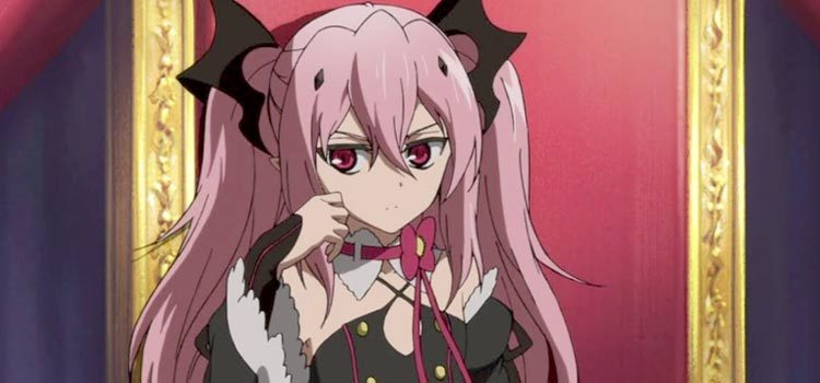 22 Best Female Villains In Anime (Ranked)