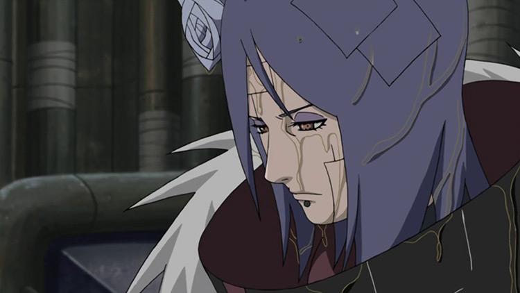 Konan in Naruto: Shippuden