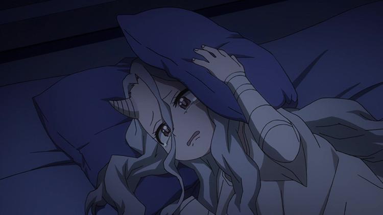 Eri from My Hero Academia anime