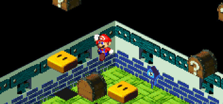 Best Super Mario RPG ROM Hacks Worth Playing