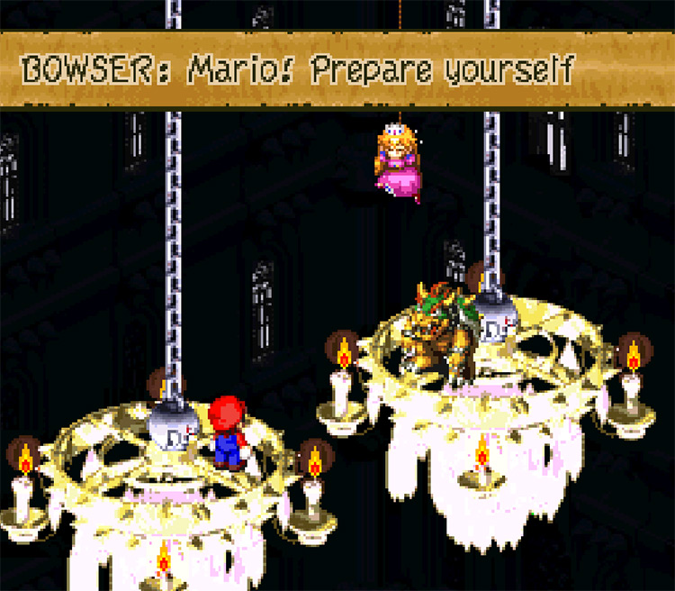 Super Monkey RPG Gameplay