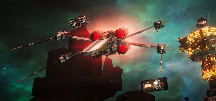 Astrox Star Wars Imperium Modded