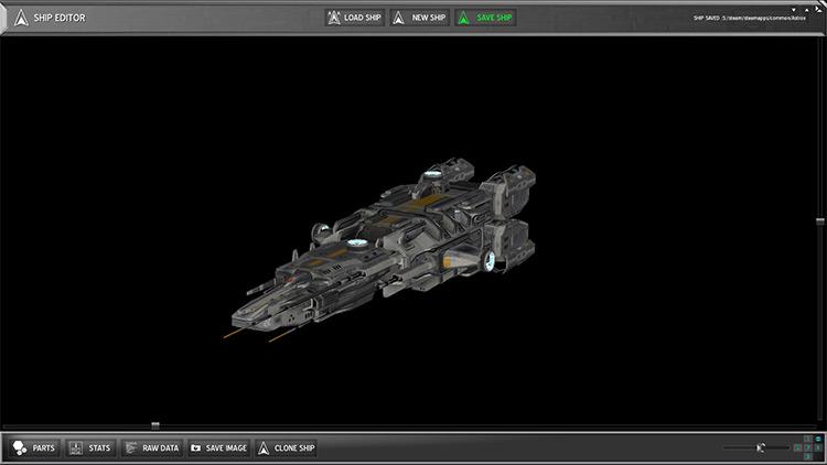 Astrox Extended mod screenshot