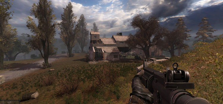 Best Mods For S.T.A.L.K.E.R.: Clear Sky