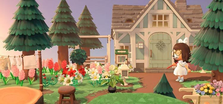 15 Simple & Easy Island Ideas For Animal Crossing: New Horizons