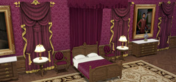 Sims 4 Victorian Era CC: Clothes, Furniture & More