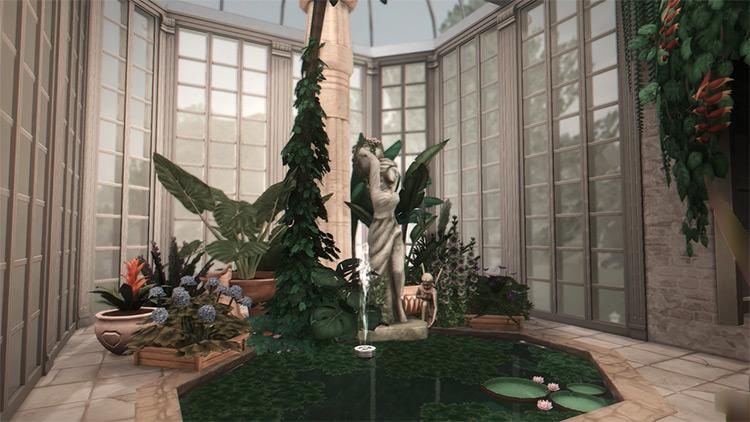 The Pink Dream Sims 4 CC screenshot