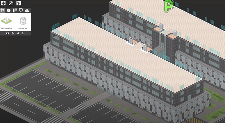 More Levels mod for Project Hospital