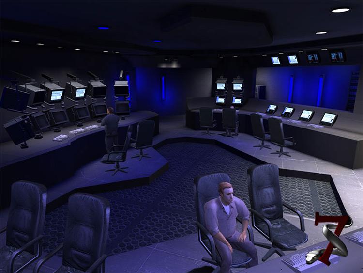 7th Serpent: Genesis Max Payne 2 mod