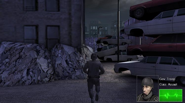 Battle Tactics 2 mod for Max Payne 2