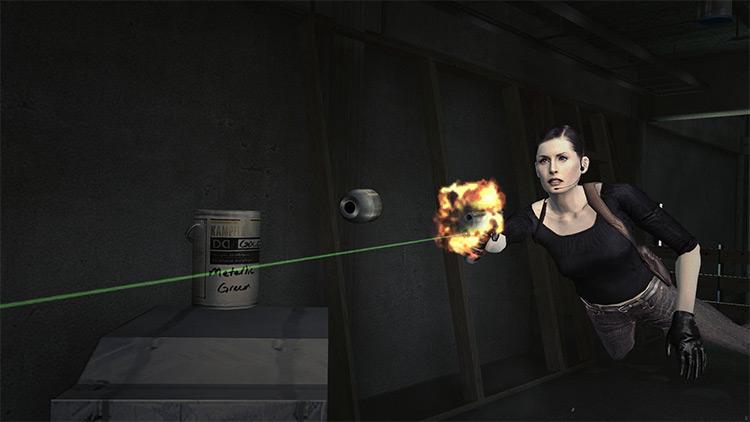 Payne Evolution Max Payne 2 mod