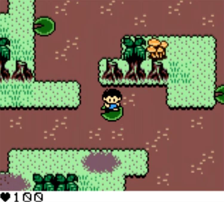 Survival Kids game screenshot