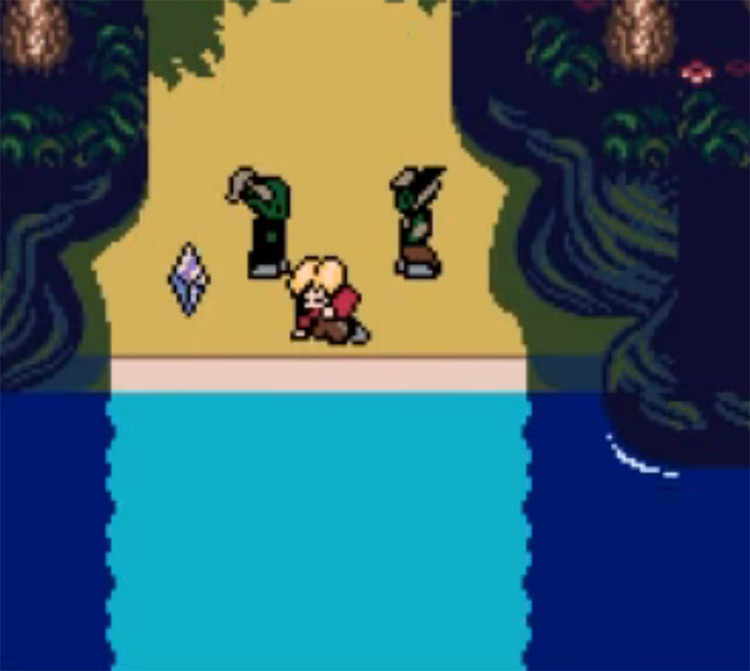 Magi Nation Game Boy Color