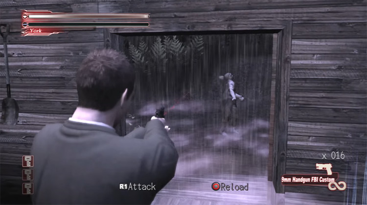 Deadly Premonition: Director's Cut on PS3