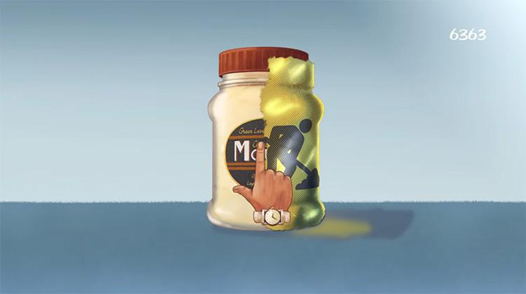 My Name is Mayo 2 PS4 screenshot