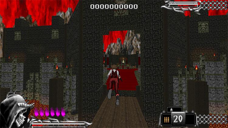 DemonSteele Mod for Doom 2