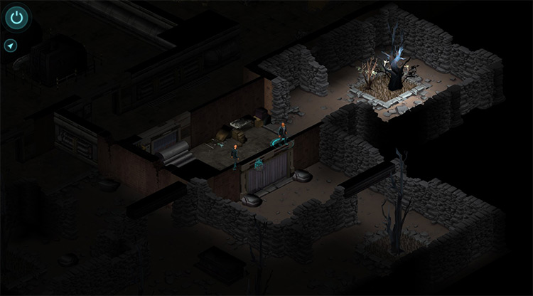 From The Shadows Shadowrun Returns mod