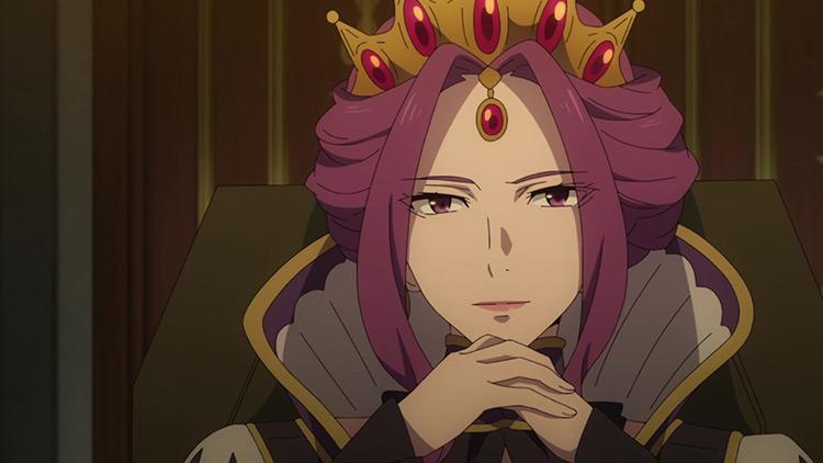 Mirellia Q Melromarc in The Rising of the Shield Hero
