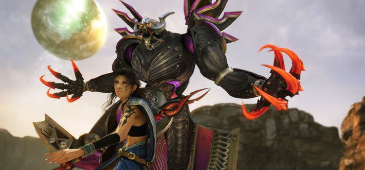 Best Eidolons in Final Fantasy XIII: Every Summon, Ranked