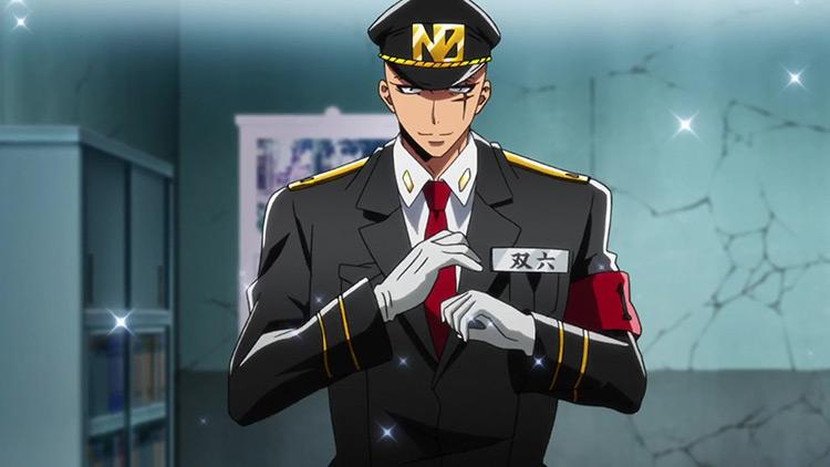 Hajime Sugoroku Nanbaka anime screenshot