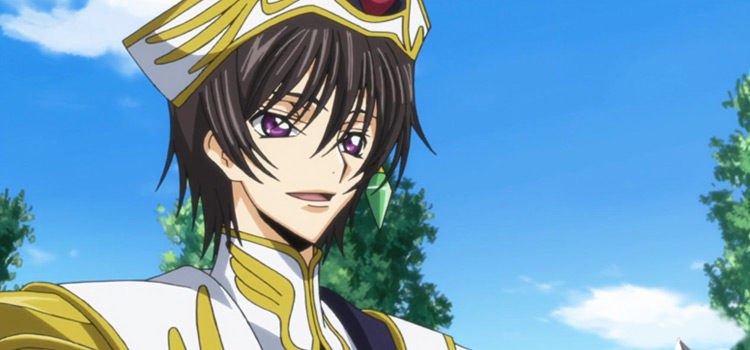Best Anime Prince Characters Of All Time (Ranked)