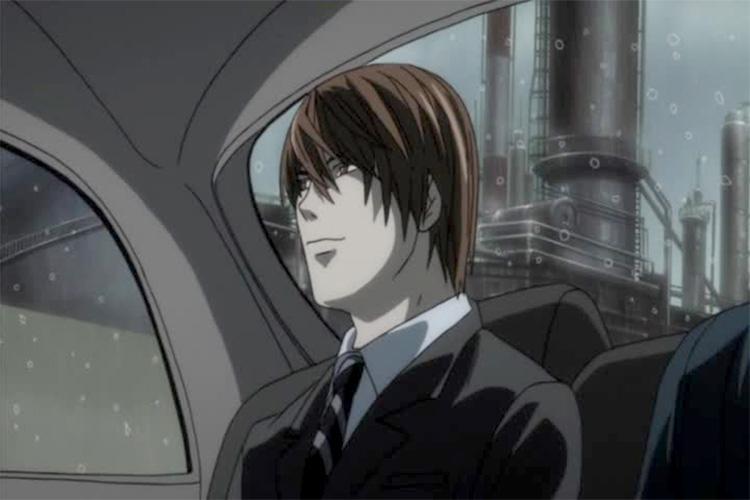 Death Note screenshot