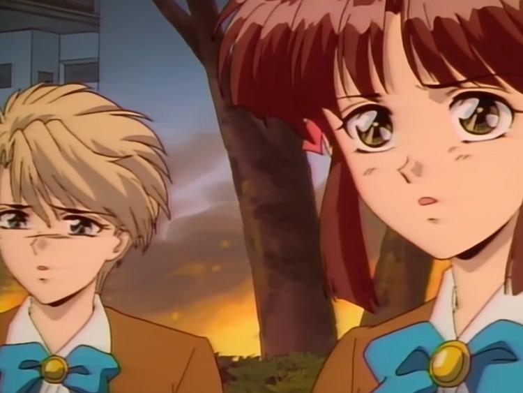 Mysterious Play anime screenshot