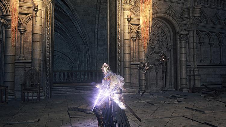 Yorshka's Chime from Dark Souls 3