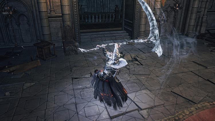 Sunless Talisman Dark Souls 3