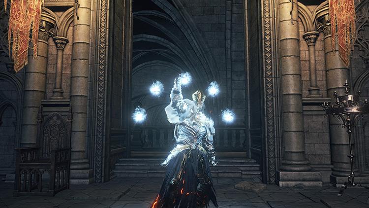 Crystal Chime Dark Souls 3 screenshot